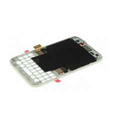 Ecran LCD Display BlackBerry Q5 Alb