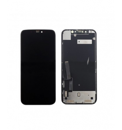 Ecran LCD Display Complet Apple iPhone XR Negru