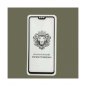 Geam Soc Protector Full LCD Lion Apple iPhone 7, Iphone 8 Alb