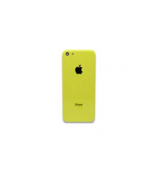 Carcasa Apple iPhone 5C Galbena