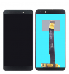 Ecran LCD Display Complet Alcatel 6060 IDOL 5 Albastru