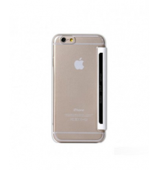 Husa Usams Viva Series Apple Iphone 6 plus 5.5 inch Alba