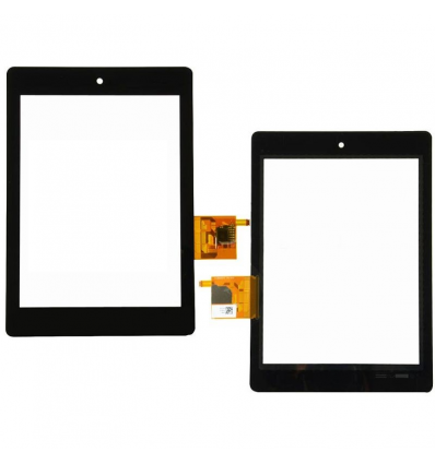 Touchscreen Acer Iconia Tab A1-810 Negru