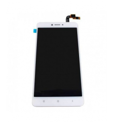 Ecran LCD Display Xiaomi Redmi Note 4X Alb