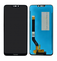 Ecran LCD Display Complet Honor 8C Negru