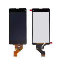 Ecran LCD Display Complet Sony Xperia Z1 Compact D5503