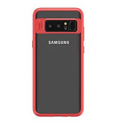 Husa Usams Mant Series Samsung Galaxy Note 8 N950F Rosie