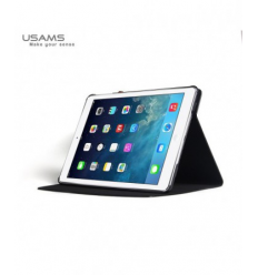 Husa Usams Lange Series Apple iPad Air Neagra