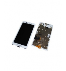 Ecran LCD Display BlackBerry Z30 Alb