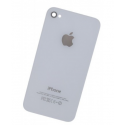 Carcasa Spate Apple Iphone 4G Alba