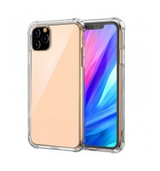 Husa Anti Shock TPU Nokia 8.3 Transparenta