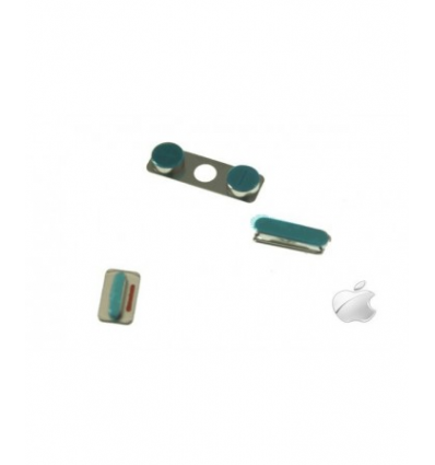 Set Butoane Laterale Apple Iphone 4S
