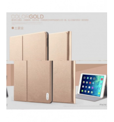Husa Usams Victor Series Apple Ipad Air 2 Gold