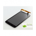Ecran LCD Display Complet HTC One X, One XL (G23 - Sony Version)