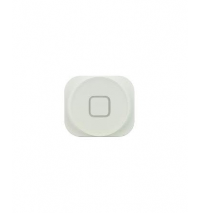 Home Buton Apple Iphone 5 Alb