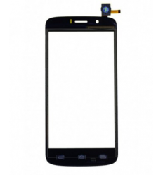 Touchscreen Prestigio MultiPhone 5504 DUO Negru