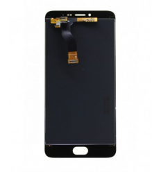 Ecran LCD Display Complet Meizu M3 Note Gold