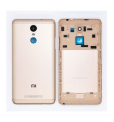 Carcasa Xiaomi Redmi Note 4 Gold