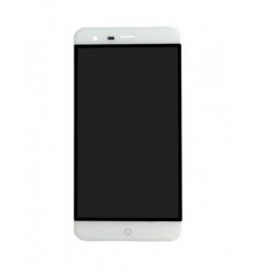 Ecran LCD Display Complet Ulefone Paris Alb