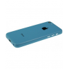 Carcasa Apple iPhone 5C Albastra