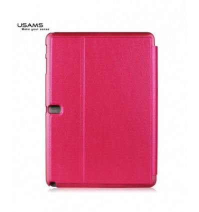 Husa USAMS Starry Sky Series Samsung Galaxy Tab Pro Note 10.1 Roz