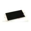 Ecran LCD Display Complet BlackBerry Z10 versiunea 3G Alb