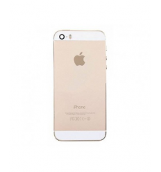 Carcasa Apple iPhone 5S Gold